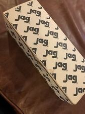 Jag Womens Size Med Gold Slingback Open Toe Sandals. New