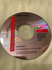 Mariah Carey Dreamlover Austria 🇦🇹 Single Promotional