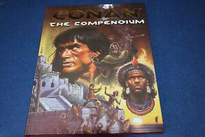 The Compendium by Vincent Darlage, Bryan Steele, Eric K. Rodriguez, Jason Durall