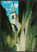 AD4499 Isola Pescatori (VB) - Scorcio pittoresco - Cartolina postale - Postcard