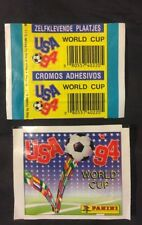 Bustina Pochette Packet Panini Coupe Du Monde Football World Cup USA 94