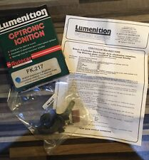 LUMENITION OPTRONIC IGNITION FITTING KIT FK217