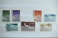 Croatia Stamps - Small Collection - E3