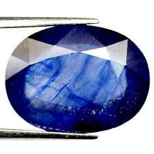 TOP SAPPHIRE : 19,63 Ct Natürlicher Blau Saphir aus Madagaskar