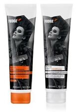 Fudge Big Bold OOMF Sulfate Shampoo 300ml