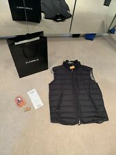 Men's Parajumpers Lightweight Body Warmer Size Small. Paid £200