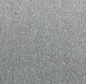 NEW ROCKET CARPET TILES COLOUR 914 LIGHT GREY (9731885)