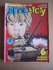 LANCIOSTORY n°32 1975 ed. Eura  [G510]