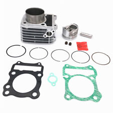 (125 upgrade to 150cc) 62mm Big Bore Kit For GS125 GN125 EN125 GZ125 DR125 TU125