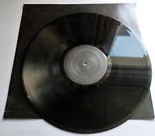 Las Hermanas de la Misericordia-Floodland UK 1987 Black Label TEST PRESSING LP