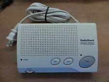 1 Radio Shack Fm Wireless Intercom 43-491