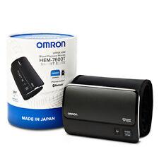 OMRON HEM 7600T UPPER-ARM SMART ELITE + BLOOD PRESSURE MONITOR TUBELESS TECH