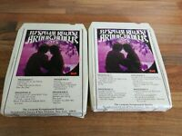 Arthur Fiedler And The Boston Pops By Special Request 8 Track Cartridge X 2