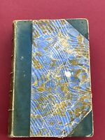 C1900 Silas Marner: The Weaver of Raveloe, George Eliot, Stereotyped Edition