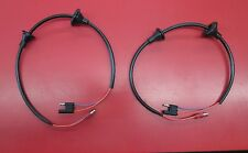 1973-1979 FORD TRUCK F100-F350 NEW STEREO CAB TO DOOR SPEAKER HARNESS RANGER XLT