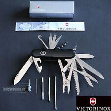 Victorinox Schweizer-Taschenmesser Handyman Plus schwarz 1.3773/1.3775.3 NEU