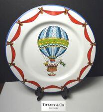 Tiffany & Co. China - Hot Air Balloon Plate