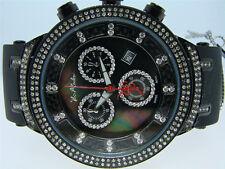 Joe Rodeo/Jojo Master Band Jjm66 Diamond Watch 2.20 Ct