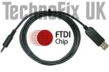 FTDI USB CI-V cable for Icom radios - UK Seller