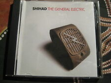 SHIHAD The General Electric RARE! 1999 OZ Album Sampler PROMO CD ~ Pacifier