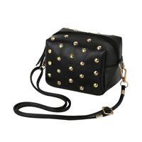 Mini Simple Women Leather Bag Casual Fashion Shoulder Crossbody Elegant Bags