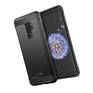 JETech Case for Samsung Galaxy S9 Plus, Protective Cover with Shock-Absorptio...