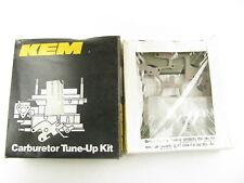 Kemparts 151098 Carburetor Repair Rebuild Kit - Rochester 4BBL M4MC, M4ME