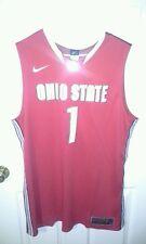 Ohio state nike elite jersey mens size large