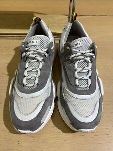 Scarpe Sneakers Uomo Manuel Ritz