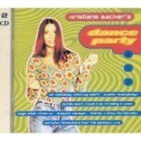 Kristiane Backer's Dance Party (1994) Pharao, DJ Bobo, East 17, Dr. Alb.. [2 CD]