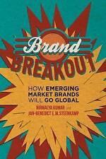 Brand Breakout: come marche di mercato emergenti andrà globale: 2015 da.