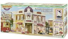 Sylvanian Families GRAND DEPARTMENT STORE DELUX SET Town Series TS-12 Calico New