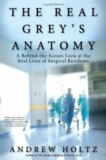 The Real Greys Anatomy: A Behind-the-Scenes Look