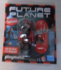 PLAYMOBIL FUTURE PLANETA Darkster NUEVO Y EMB. orig. LIMITADA original-figur