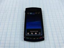 Sony Ericsson Vivaz u5i azul/negro! como nuevo! sin bloqueo SIM! top estado!
