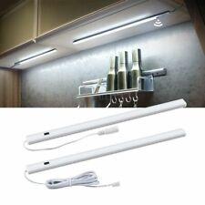 Cabinet Light Hand Sweep Switch Sensor Lamp Under Closet Kitchen Shelf Lighting