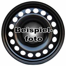 SATZ Stahlfelge VW T5/T6 Transporter/Multivan 6,5x16 ET51