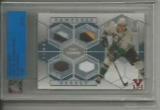 Fedorov ITG Ultimate Vault 1/1 on UM4 Complete Jersey. Ruby Logo