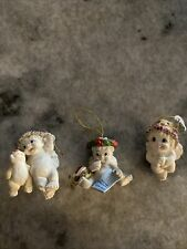 Dreamsicles Ornaments Set Of Three