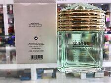 BOUCHERON EDC Pour Homme Spray 100ml Brand New Tester Box