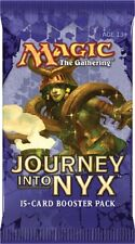 Booster Incursion dans Nyx Anglais - Journey into Nyx English - Magic Mtg -