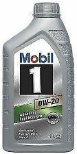 MOBIL 1 0W20 GSP 1 Litre  152125