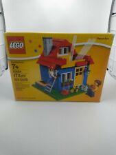 Legoland Exclusive Pencil Pot 40154