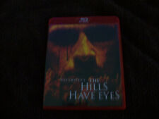 Bluray    The Hills Have Eyes