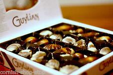 Guylian mejores chocolate belga Conchas Marinas... 250g