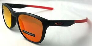 Oakley Trillbe X - Ruby Fade with Prizm Ruby Lens - OO9340-10