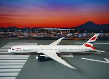 GeminiJets 1/400 Diecast Aircraft Model,BRITISH AIRWAYS B787-10,GJBAW1931