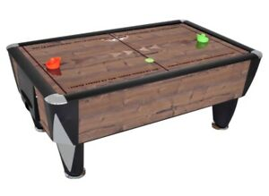 Sam Leisure Homeplay Premium Air Hockey Table