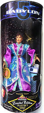 "Babylon 5 Ambassador Delenn 9"" AF Limited Edition 1997 Collector's Series"