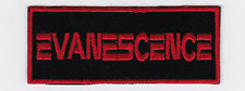 EVANESCENCE     PATCH   ECUSSON   patch thermocollant